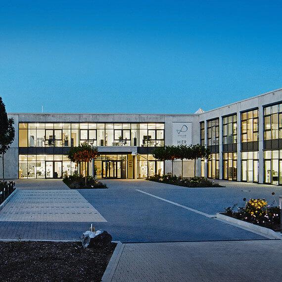 Bauunternehmen Ratingen bauunternehmen für büro und verwaltungsgebäude hms industriebau